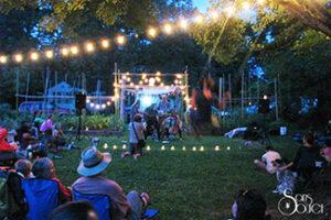san souci garden concert